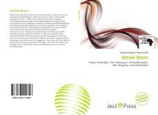 Buchcover von Itzhak Stern