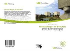 Bookcover of Nicolas Roger de Beaufort