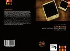 Capa do livro de Jude Kuring