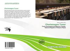 Couverture de Charlemagne Tower
