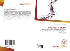 Portada del libro de Luciano De Bruno