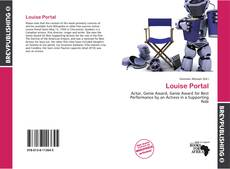 Bookcover of Louise Portal