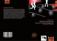 Couverture de Christian Potenza
