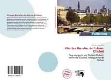 Portada del libro de Charles Rosalie de Rohan-Chabot