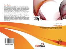 Buchcover von Ivan Selin
