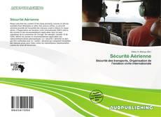 Bookcover of Sécurité Aérienne