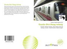 Borítókép a  Gouda–Den Haag railway - hoz