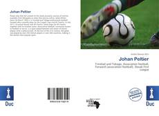 Bookcover of Johan Peltier
