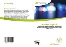 Buchcover von Muamer Vugdalič