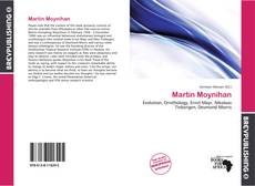 Bookcover of Martin Moynihan