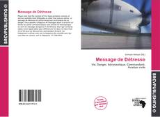 Bookcover of Message de Détresse