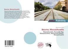 Copertina di Bourne, Massachusetts