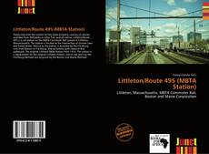 Littleton/Route 495 (MBTA Station) kitap kapağı