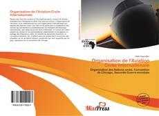 Buchcover von Organisation de l'Aviation Civile Internationale