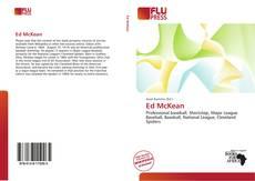 Buchcover von Ed McKean