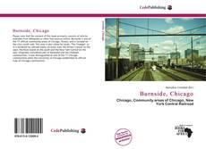 Couverture de Burnside, Chicago
