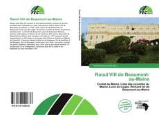 Bookcover of Raoul VIII de Beaumont-au-Maine