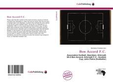 Bookcover of Bon Accord F.C.