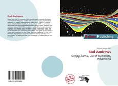 Buchcover von Bud Andrews