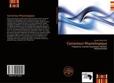 Bookcover of Correcteur Physiologique