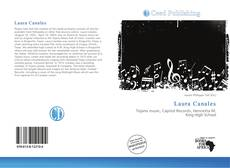 Bookcover of Laura Canales