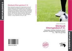 Bookcover of Glenbuck Cherrypickers F.C.