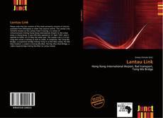 Capa do livro de Lantau Link