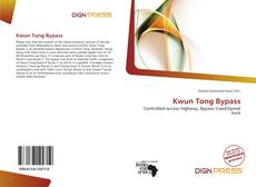 Bookcover of Kwun Tong Bypass