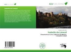 Portada del libro de Isabelle de Limeuil