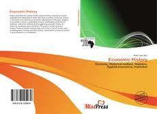Bookcover of Economic History