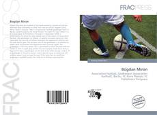 Bookcover of Bogdan Miron