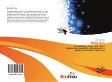 Bookcover of Beta Ceti
