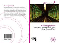 Bookcover of Connaught Road