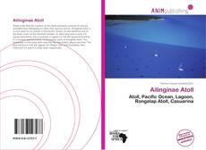 Ailinginae Atoll的封面