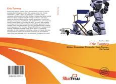 Portada del libro de Eric Tunney