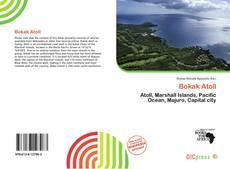 Bokak Atoll的封面