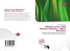 Bookcover of Athletics at the 1964 Summer Olympics – Men's Marathon