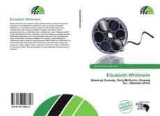 Bookcover of Elizabeth Whitmere