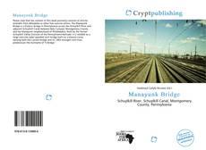 Bookcover of Manayunk Bridge