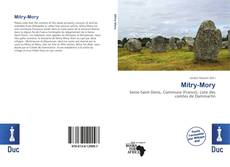 Bookcover of Mitry-Mory