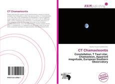 Bookcover of CT Chamaeleontis
