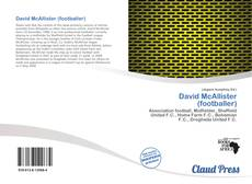 Borítókép a  David McAllister (footballer) - hoz