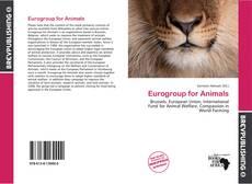 Copertina di Eurogroup for Animals