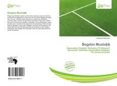 Bookcover of Bogdan Mustaţă