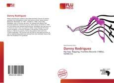 Buchcover von Danny Rodriguez