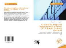 Copertina di Cleveland Hopkins International Airport (RTA Rapid Transit station)