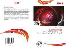 Bookcover of Electric Road