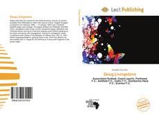 Buchcover von Doug Livingstone