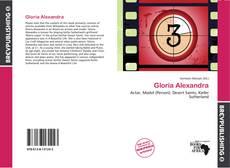 Обложка Gloria Alexandra