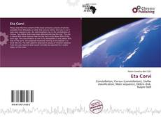 Bookcover of Eta Corvi